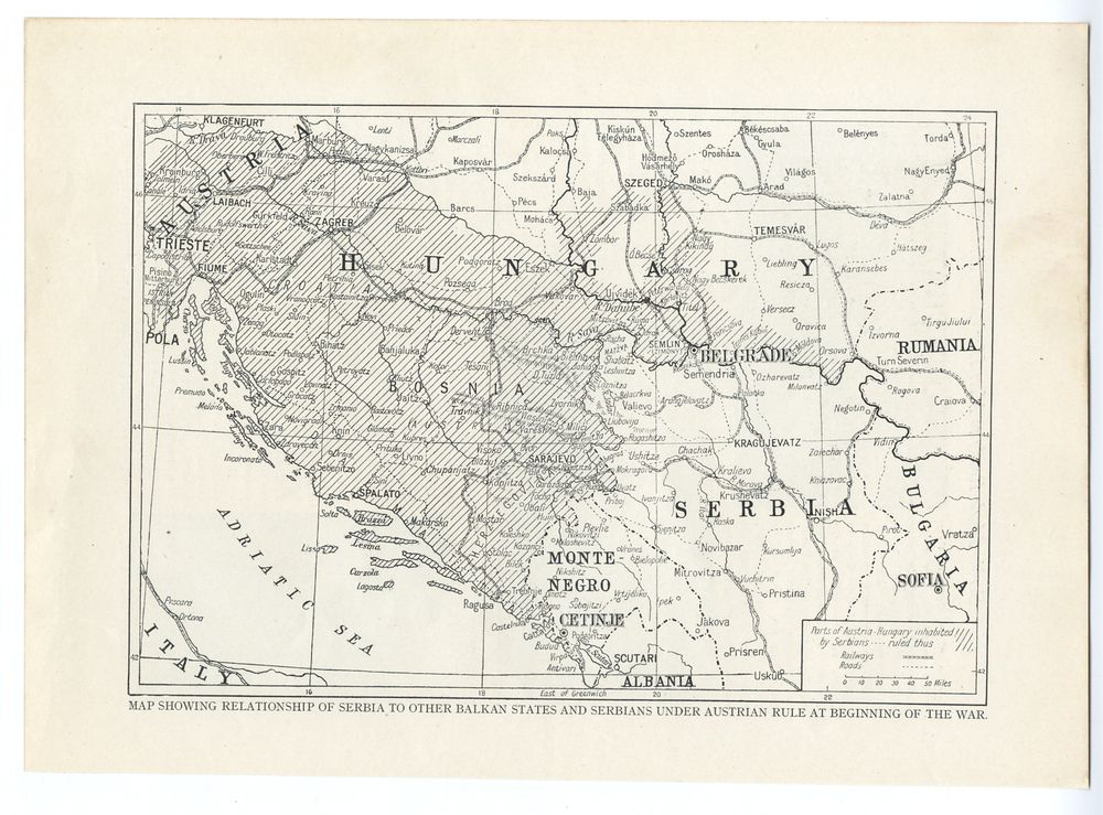 austria hungary and serbia relationship trust
