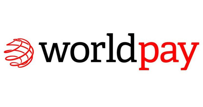 Logo for Worldpay